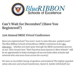 November newsletter image